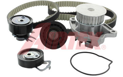 NEW TIMING BELT KIT + WATER PUMP WPK-199003