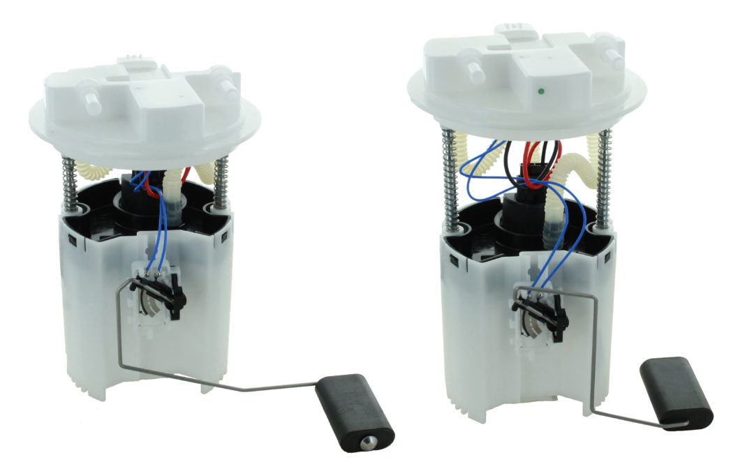 NEW FUEL PUMPS E10818M AND E10819M