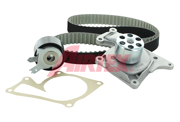 NEW TIMING BELT KIT + WATER PUMP WPK-191502