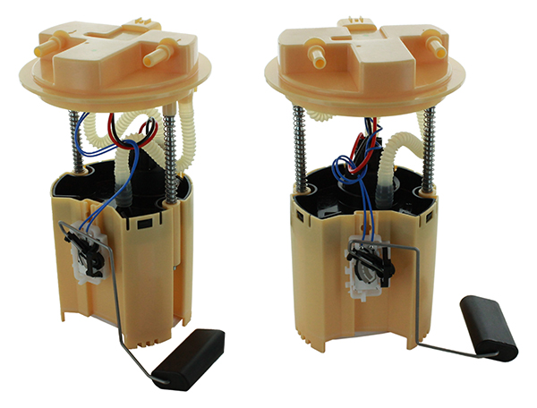 NEW FUEL PUMPS E10816M AND E10817M