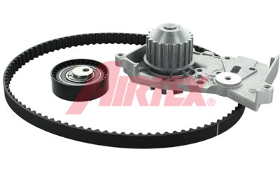 NEW TIMING BELT KIT + WATER PUMP WPK-164103