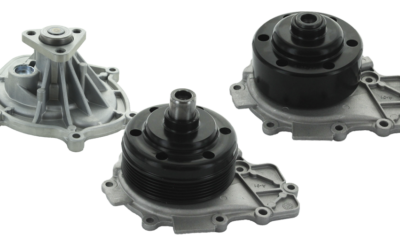 AIRTEX WATER PUMP – MERCEDES-BENZ AND PORSCHE RANGE
