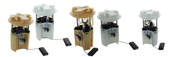 AIRTEX FUEL PUMPS — RENAULT AND DACIA RANGE