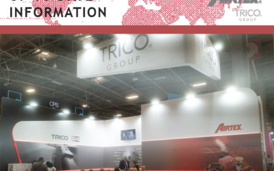 How much do you know about TRICO Group?