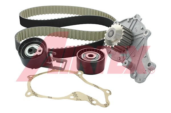 NEW TIMING BELT KIT + WATER PUMP WPK-167802