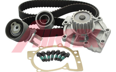 NEW TIMING BELT KIT + WATER PUMP WPK-168301